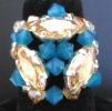 Trielen Caribbean Ring pattern