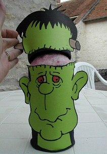 Halloween Decoration Diy For Kids
